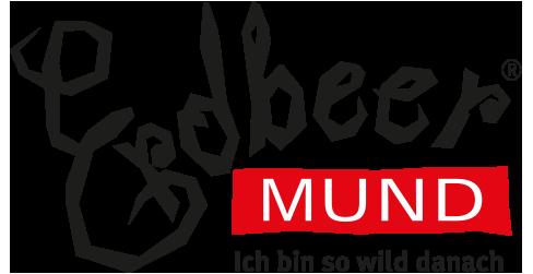 Erdbeermund Logo