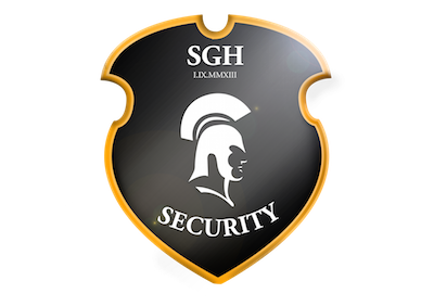 SGH Security Balingen Logo