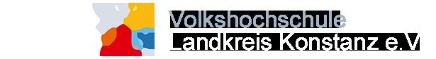 Volkshochschule Landkreis Konstanz Logo